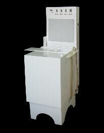 Установка для проявления рентгеновской пленки УФРН-1
