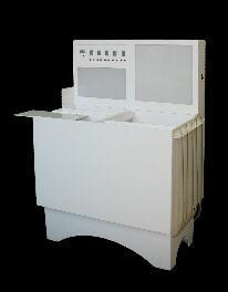 Установка для обработки рентгеновской пленки УФРН-2