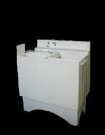 Установка для фотохим обработки  радиограмм (рентгенограмм, рентгеновской пленки) УФРН-2-1