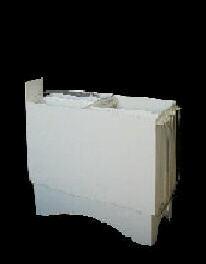 Установка для фотохим обработки  радиограмм (рентгенограмм, рентгеновской пленки) УФРН-2-2